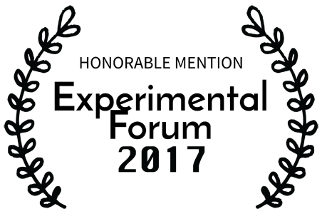 Honorable Mention: Experimental Film Fest - Los Angeles