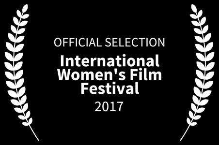 Official Selection: International Women's Film Fest