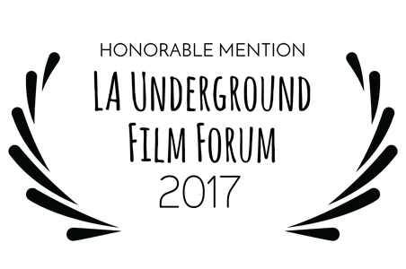 LA Underground Film Forum: Honorable Mention for its vision and contribution to cinema