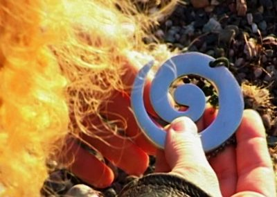 Grace Fury:Spiral Charm Discovered