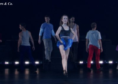 Grace Fury: Laura Carruthers in Finale